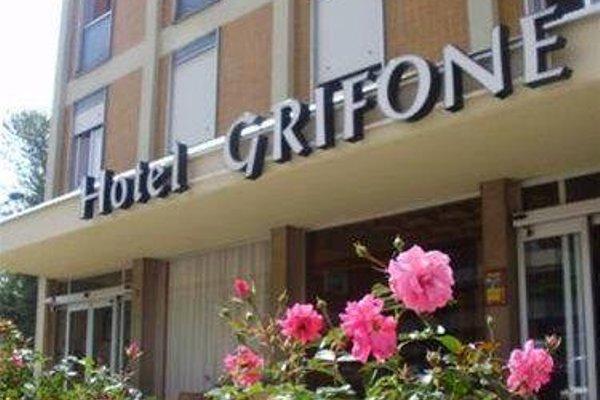 Grifone Hotel Ristorante - 23