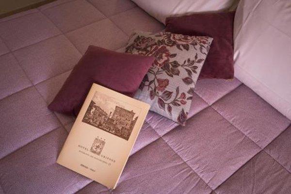 Grifone Hotel Ristorante - 4