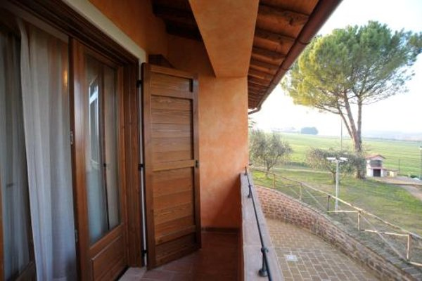 Tramonto Su Assisi - Country House - 12
