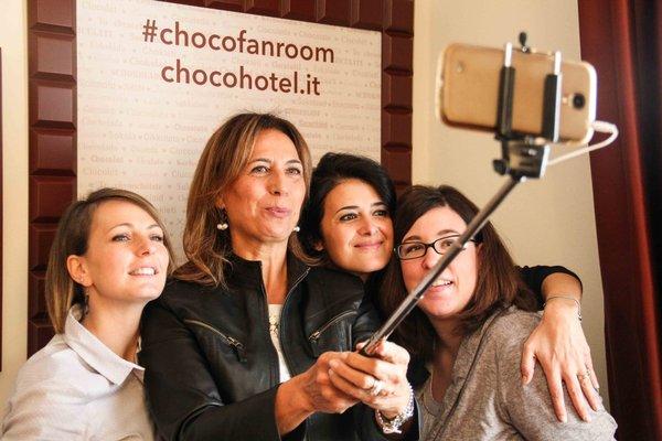 Etruscan Chocohotel - фото 11