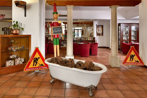 Etruscan Chocohotel - фото 22
