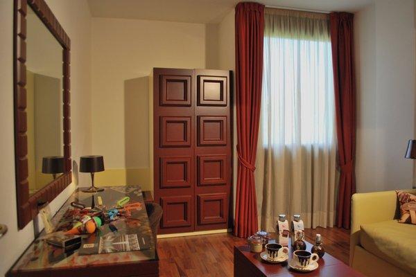 Etruscan Chocohotel - фото 4