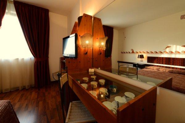 Etruscan Chocohotel - фото 5