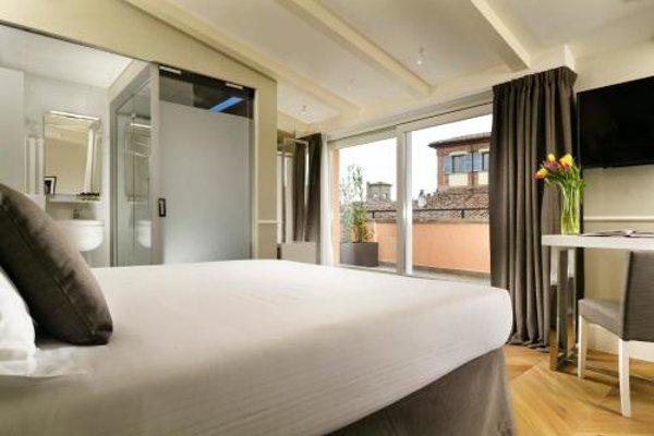 Hotel Locanda Della Posta - фото 50