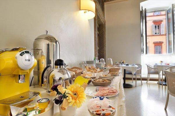 Hotel Locanda Della Posta - фото 11