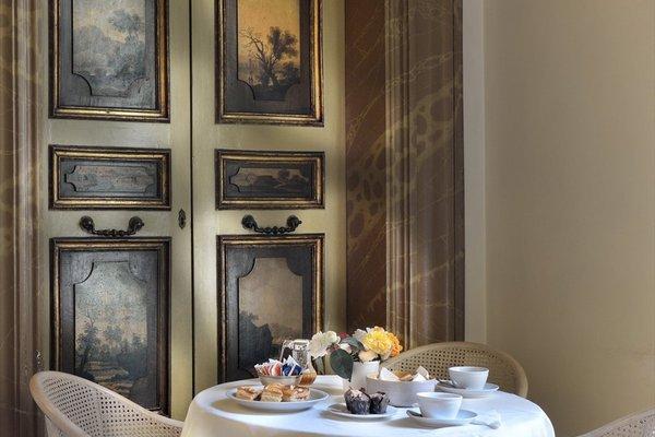 Hotel Locanda Della Posta - фото 12