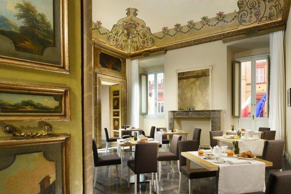 Hotel Locanda Della Posta - фото 13