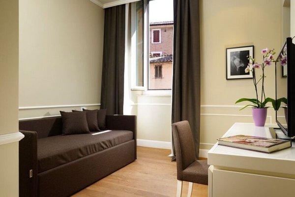 Hotel Locanda Della Posta - фото 19