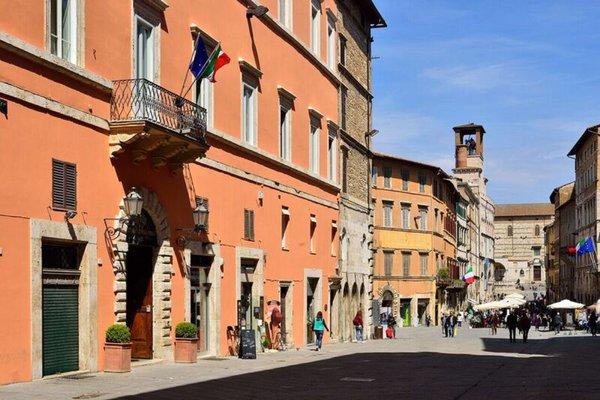 Hotel Locanda Della Posta - фото 22
