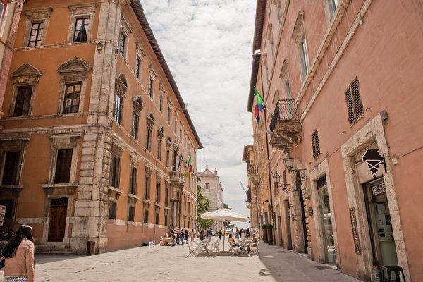 Hotel Locanda Della Posta - фото 23