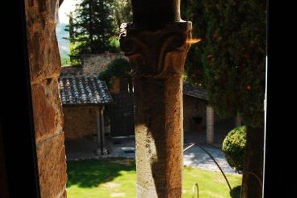 Castello Di Monterone - фото 15