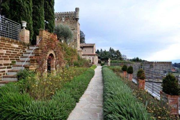 Castello Di Monterone - фото 16