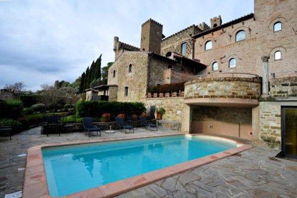 Castello Di Monterone - фото 18