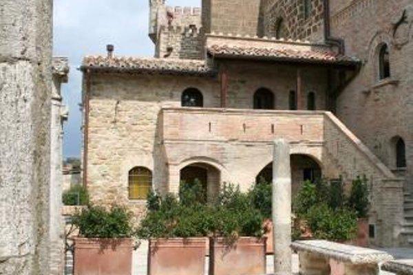 Castello Di Monterone - фото 19