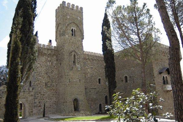 Castello Di Monterone - фото 21