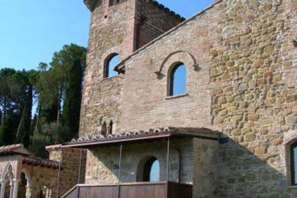 Castello Di Monterone - фото 22