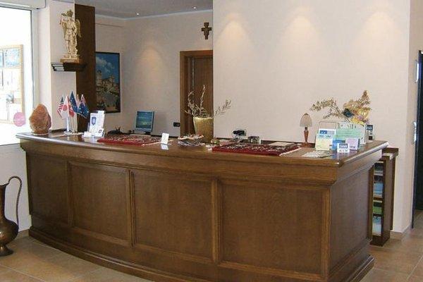 Hotel Sirius - фото 12