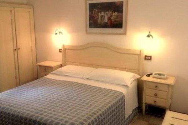Hotel Umbria - фото 10