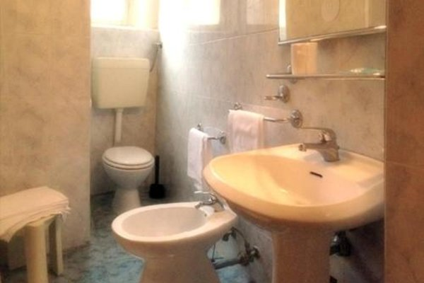 Hotel Umbria - фото 11