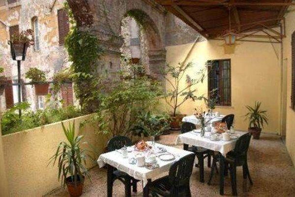 Hotel Umbria - фото 16