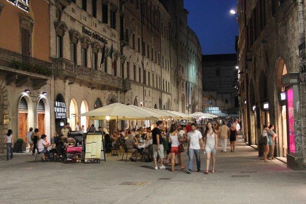 Hotel Umbria - фото 17