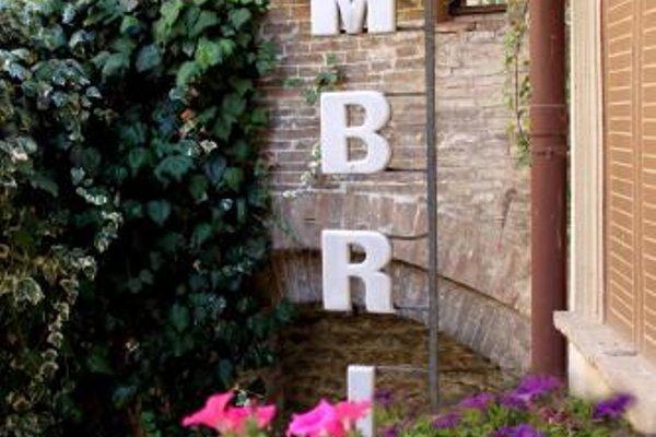 Hotel Umbria - фото 18