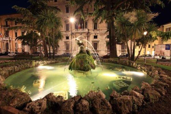 Hotel Umbria - фото 19