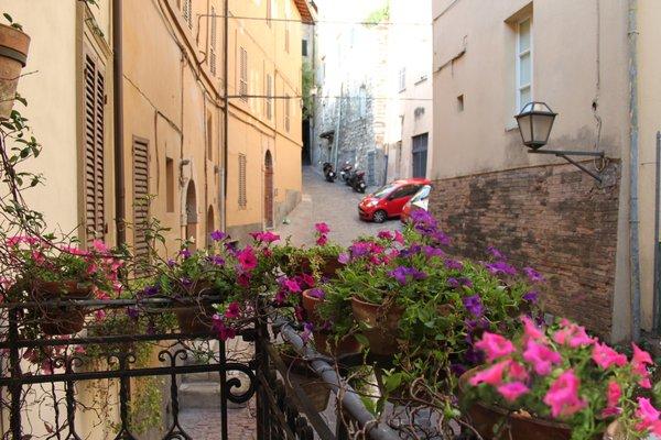Hotel Umbria - фото 21