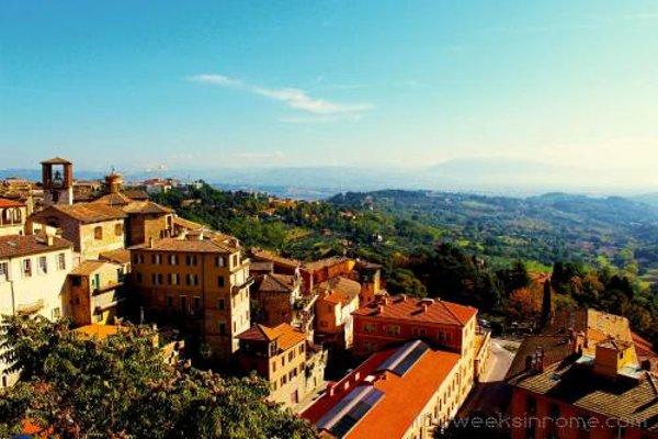 Hotel Umbria - фото 22