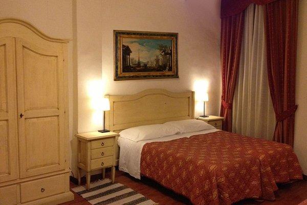 Hotel Umbria - фото 4