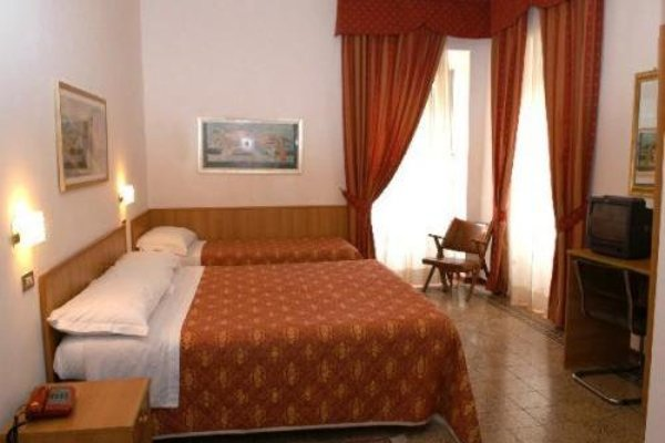 Hotel Umbria - фото 5