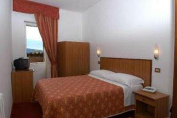Hotel Umbria - фото 6