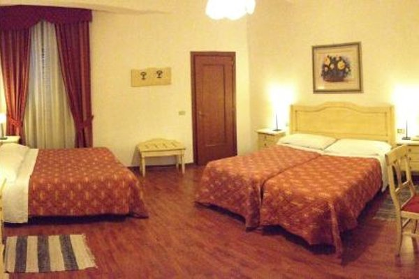 Hotel Umbria - фото 7