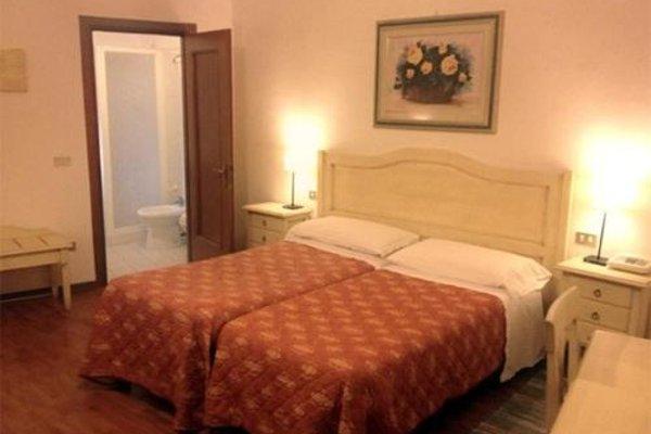 Hotel Umbria - фото 8
