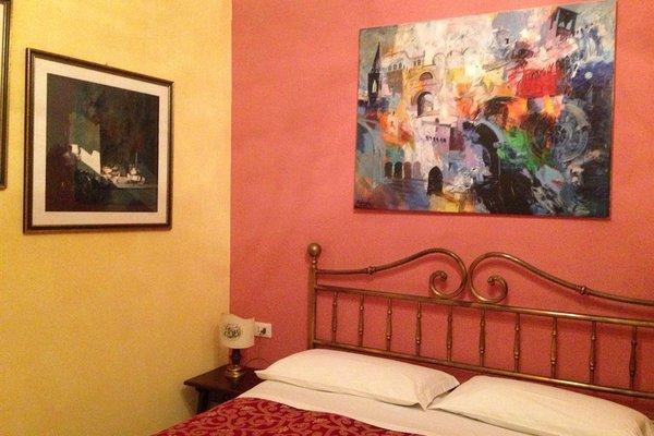 Hotel Morlacchi - фото 50