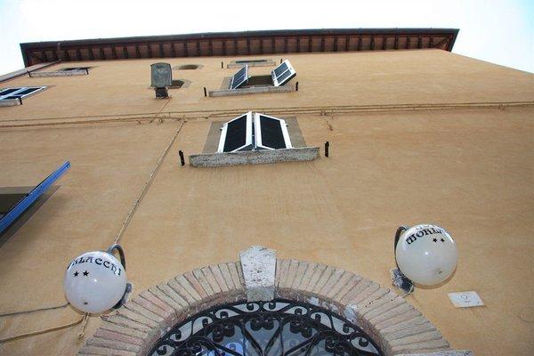Hotel Morlacchi - фото 23