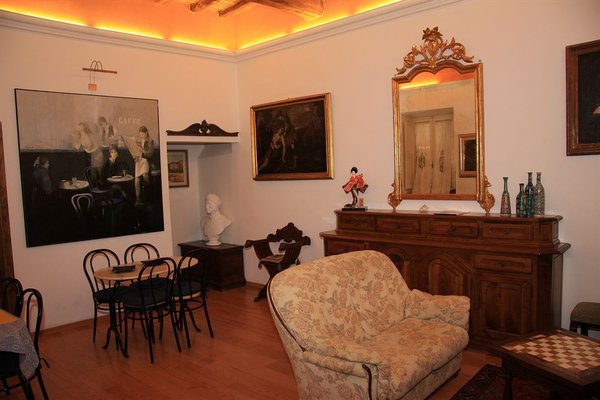 Hotel Morlacchi - фото 7