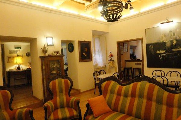Hotel Morlacchi - фото 8