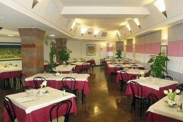 Hotel Tevere Perugia - фото 10