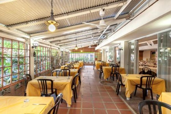 Hotel Tevere Perugia - фото 11