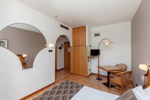 Hotel Tevere Perugia - фото 13
