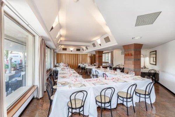 Hotel Tevere Perugia - фото 16