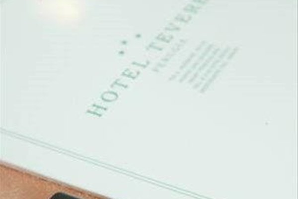 Hotel Tevere Perugia - фото 20