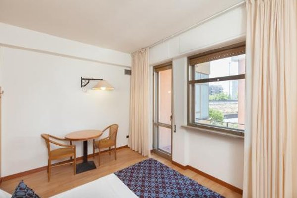 Hotel Tevere Perugia - фото 4