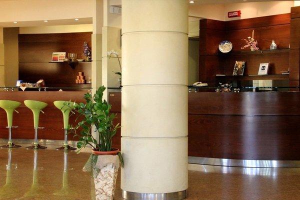 Hotel Tevere Perugia - фото 6