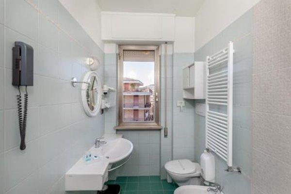 Hotel Tevere Perugia - фото 7