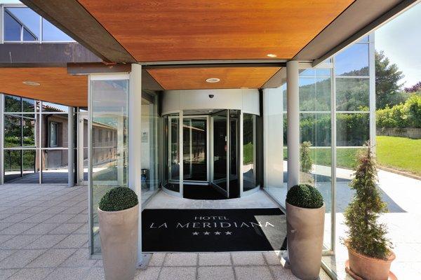 Hotel La Meridiana - фото 15