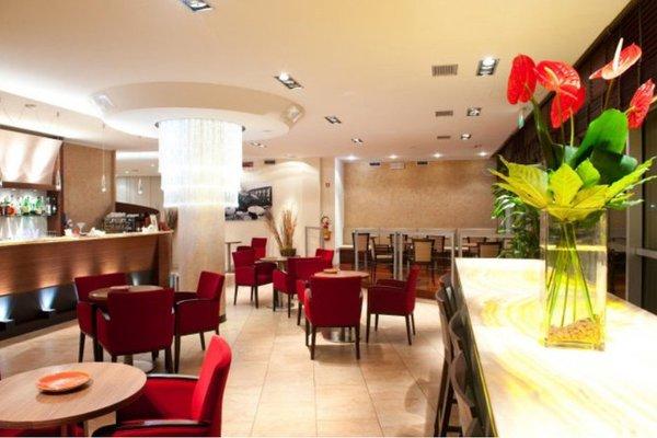 Hotel La Meridiana - фото 7