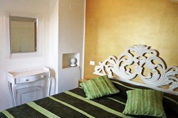 Mini Resort Fontana Maggiore - фото 39