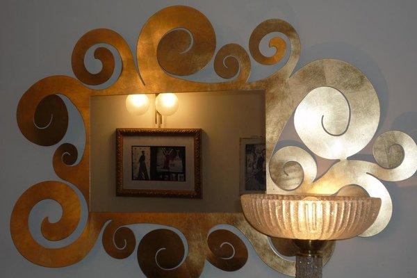 Mini Resort Fontana Maggiore - фото 17